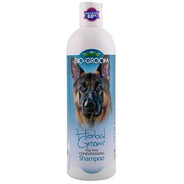 "Профессиональная косметика для животных: Шампунь ""BioGroom"" Herbal Groom"